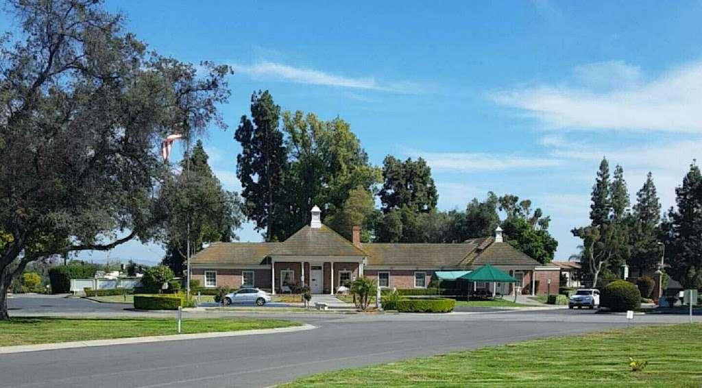 Memory Garden Memorial Park and Mortuary - Funeral home