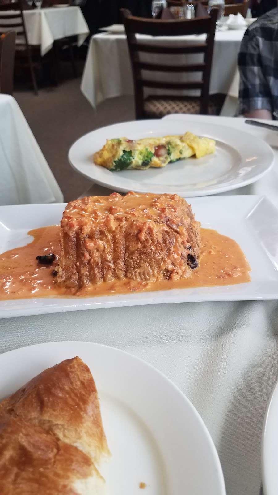 Due Amici Italian Grill - restaurant  | Photo 9 of 10 | Address: 2114 Branch Pike, Cinnaminson, NJ 08077, USA | Phone: (856) 303-8828