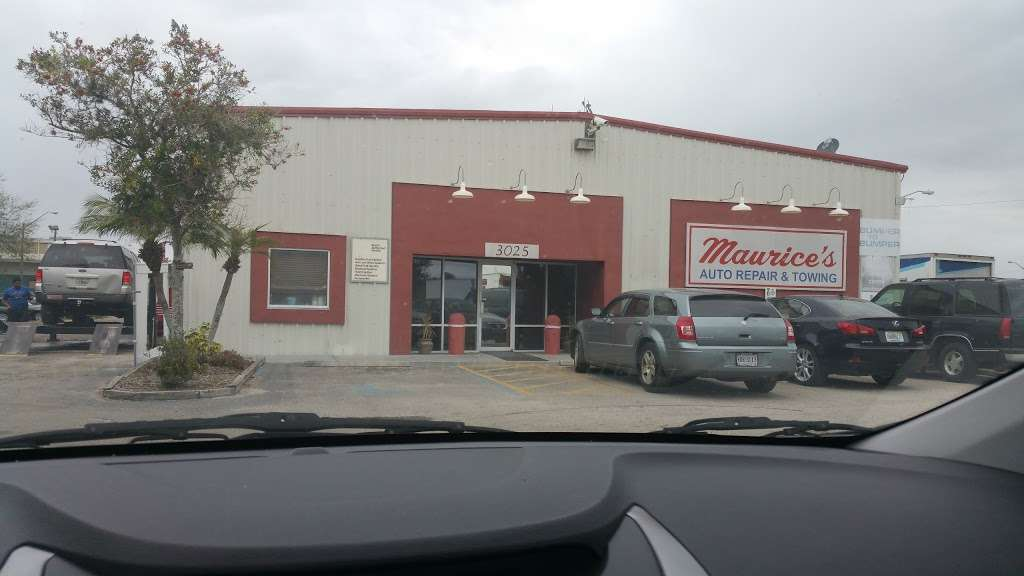 Maurices Auto Repair and Towing - car repair  | Photo 1 of 10 | Address: 3025 Drane Field Rd, Lakeland, FL 33811, USA | Phone: (863) 646-4479