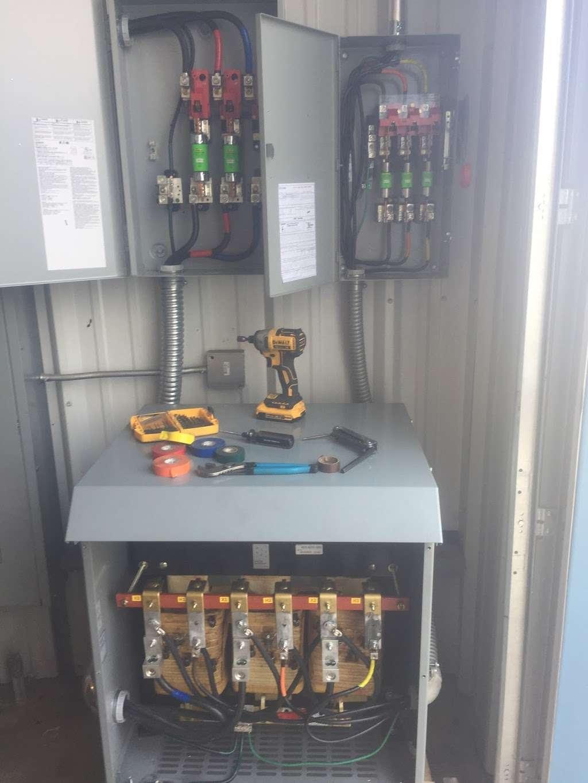 Eaton Electric - electrician  | Photo 1 of 6 | Address: 18745 Co Rd 72, Eaton, CO 80615, USA | Phone: (970) 454-2051