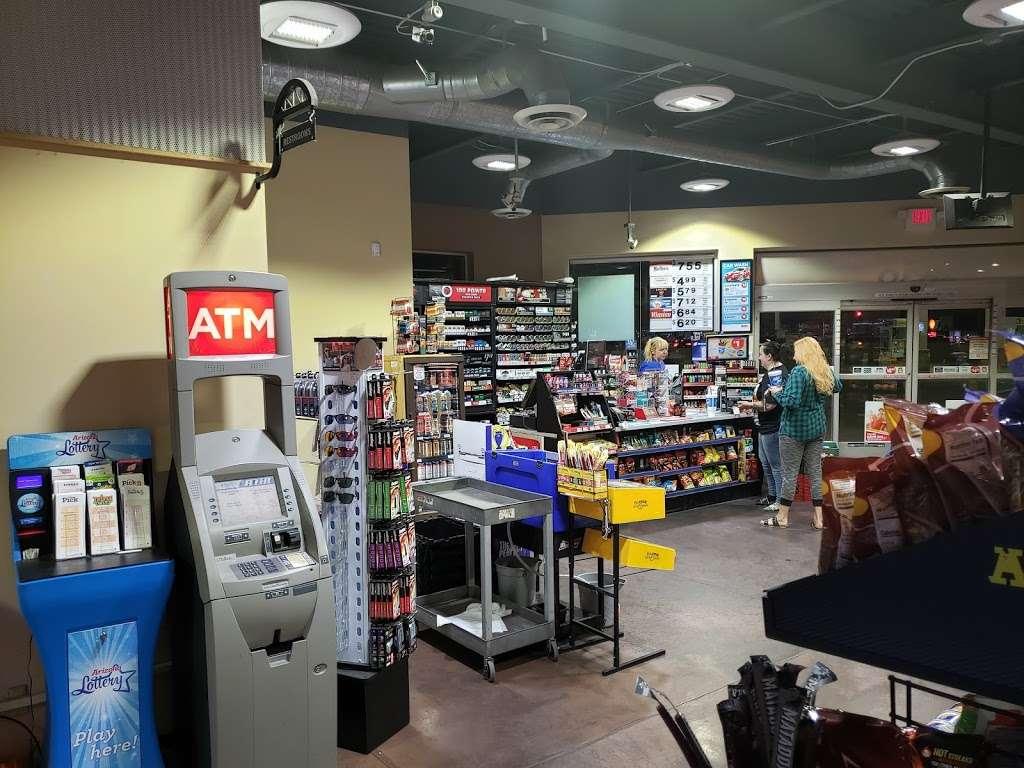 Circle K - convenience store  | Photo 5 of 10 | Address: 19830 N 7th St, Phoenix, AZ 85024, USA | Phone: (623) 780-3105