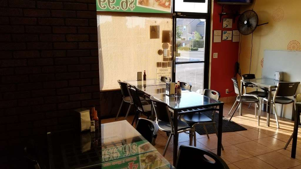 Taqueria Las Comadres #1 - Restaurant | 15008 Alondra Blvd