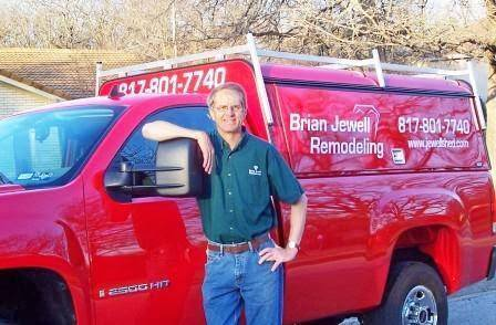 Brian Jewell Remodeling - home goods store    Photo 2 of 3   Address: 3205 Sunset Oaks St, Arlington, TX 76016, USA   Phone: (817) 801-7740