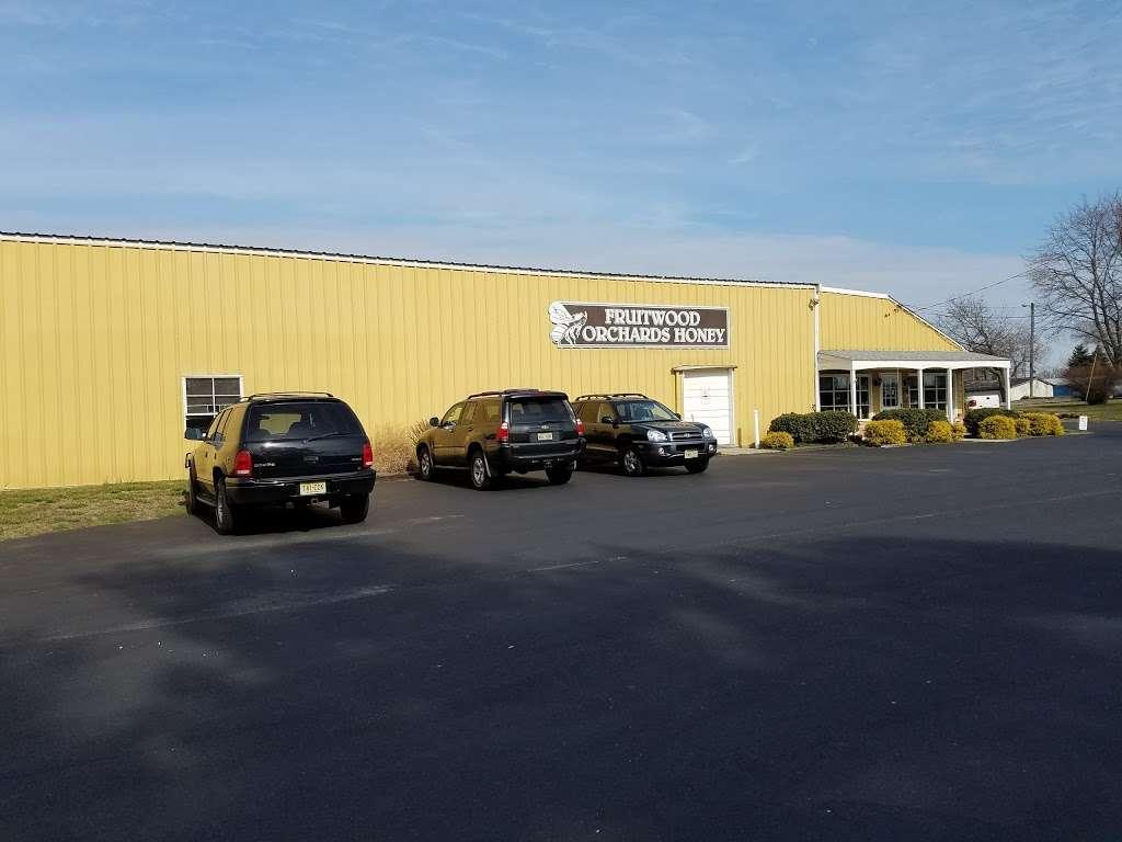 Fruitwood Farms, Inc. - store  | Photo 4 of 10 | Address: 419 Elk Rd, Monroeville, NJ 08343, USA | Phone: (856) 881-7748