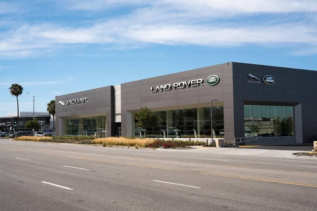 Jaguar South Bay - car dealer    Photo 7 of 10   Address: 3233 Pacific Coast Hwy, Torrance, CA 90505, USA   Phone: (310) 469-7171