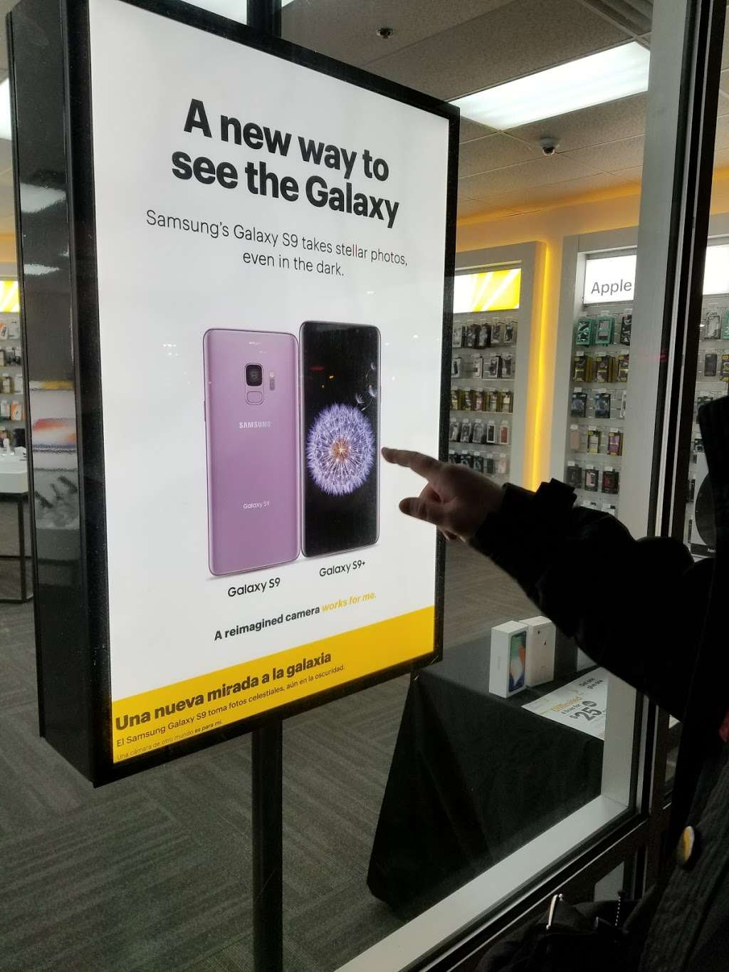 Sprint Store - electronics store  | Photo 8 of 10 | Address: 517 River Rd, Edgewater, NJ 07020, USA | Phone: (201) 654-0920