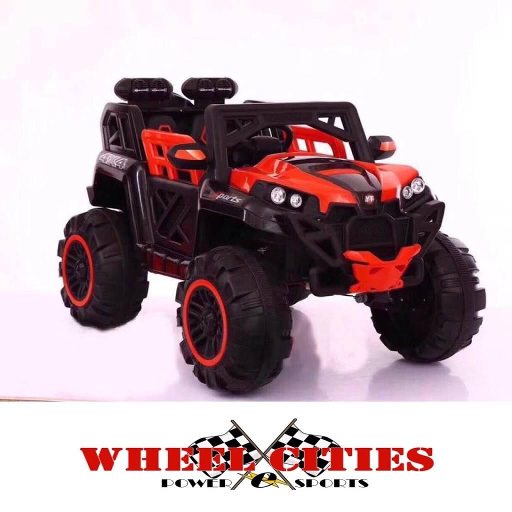 Wheel Cities - car repair    Photo 8 of 8   Address: 6120, 9696 Virginia Pkwy #200, McKinney, TX 75071, USA   Phone: (972) 302-3618