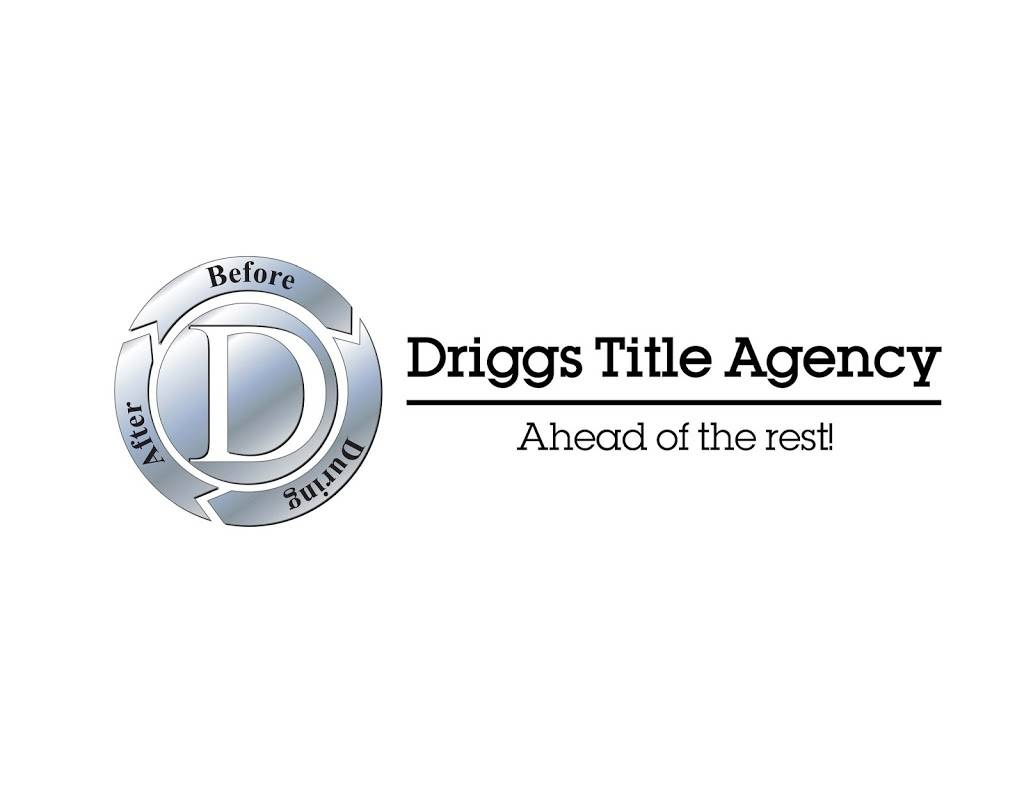Driggs Title Agency Happy Valley - insurance agency    Photo 2 of 3   Address: 9784 W Yearling Rd B-1580, Peoria, AZ 85383, USA   Phone: (602) 589-5300