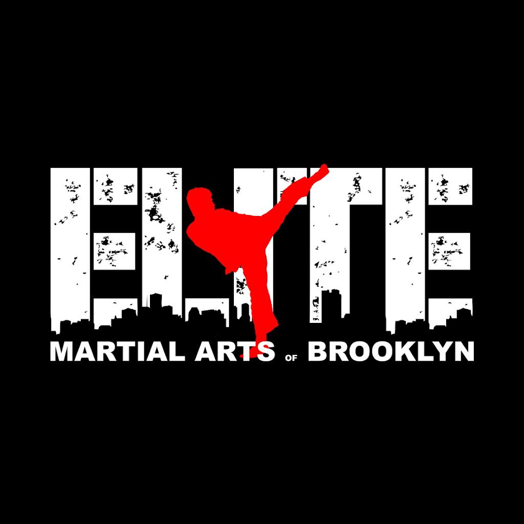 Elite Martial Arts of Brooklyn - health  | Photo 9 of 9 | Address: 1779 Pacific St, Brooklyn, NY 11213, USA | Phone: (646) 952-1196