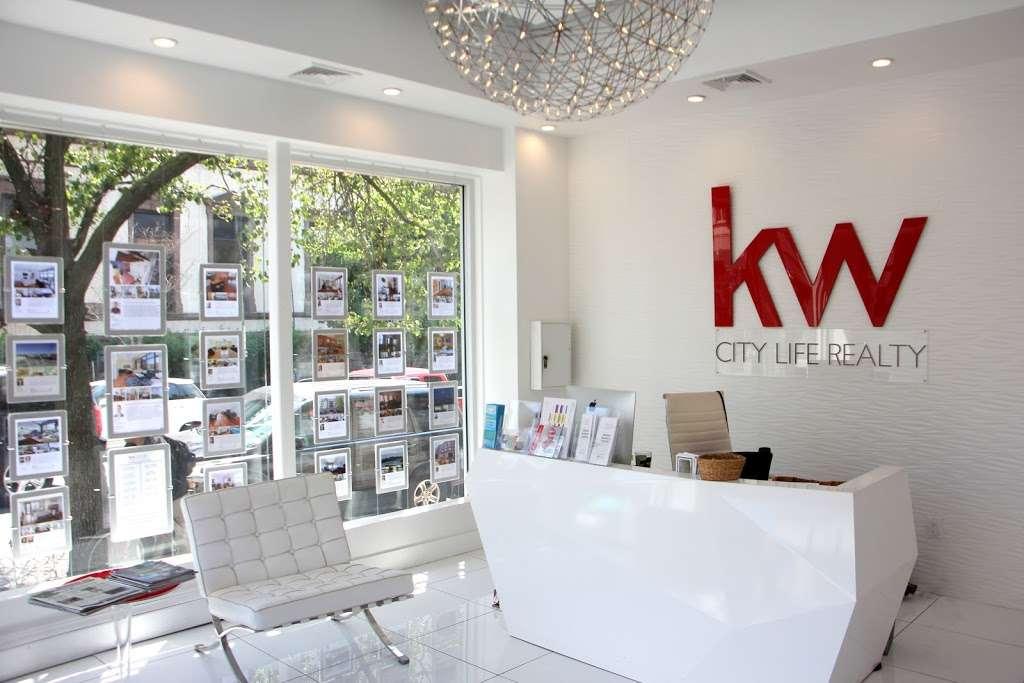 Susan Maryanski, Sales Agent (Keller Williams City Life Realty) - real estate agency  | Photo 9 of 10 | Address: 100 Washington St, Hoboken, NJ 07030, USA | Phone: (201) 232-7763