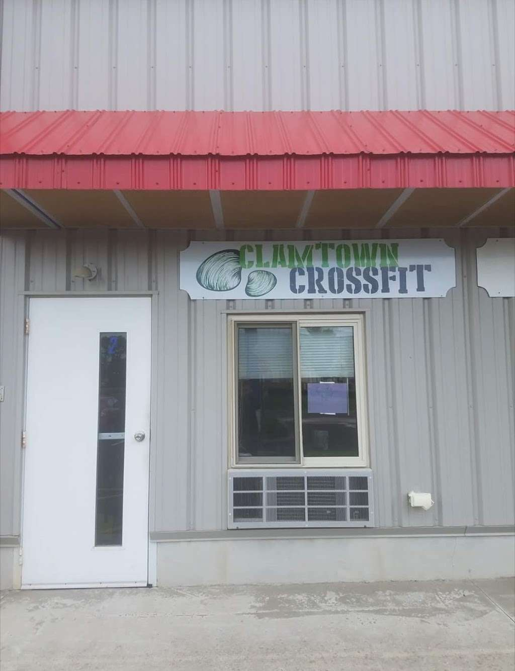 Clamtown CrossFit - gym  | Photo 6 of 10 | Address: 140 7th Ave # 2, Little Egg Harbor Township, NJ 08087, USA | Phone: (609) 812-2145