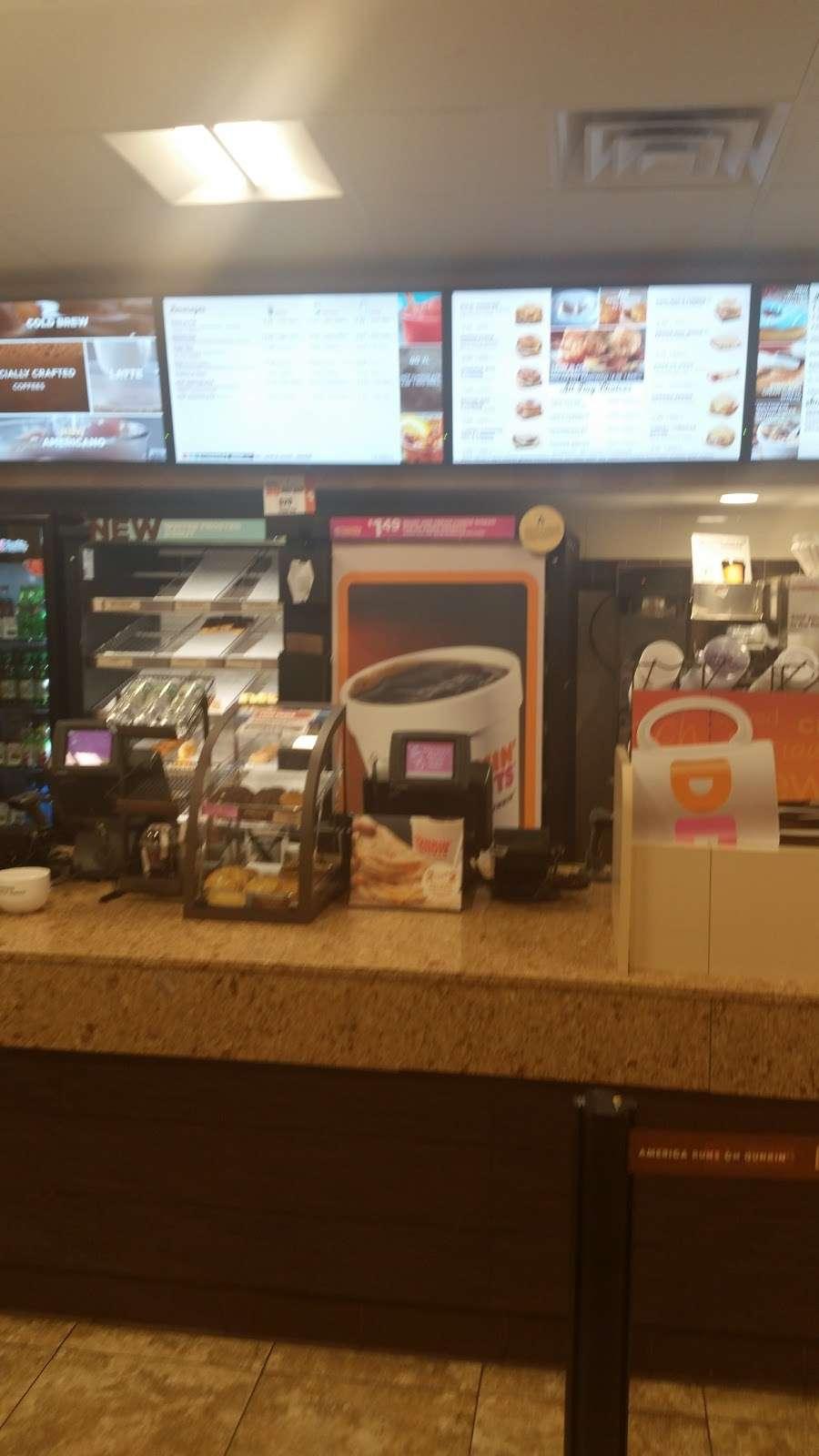 Dunkin Donuts - cafe  | Photo 3 of 10 | Address: 8301 Flatlands Ave, Brooklyn, NY 11236, USA | Phone: (718) 531-4469