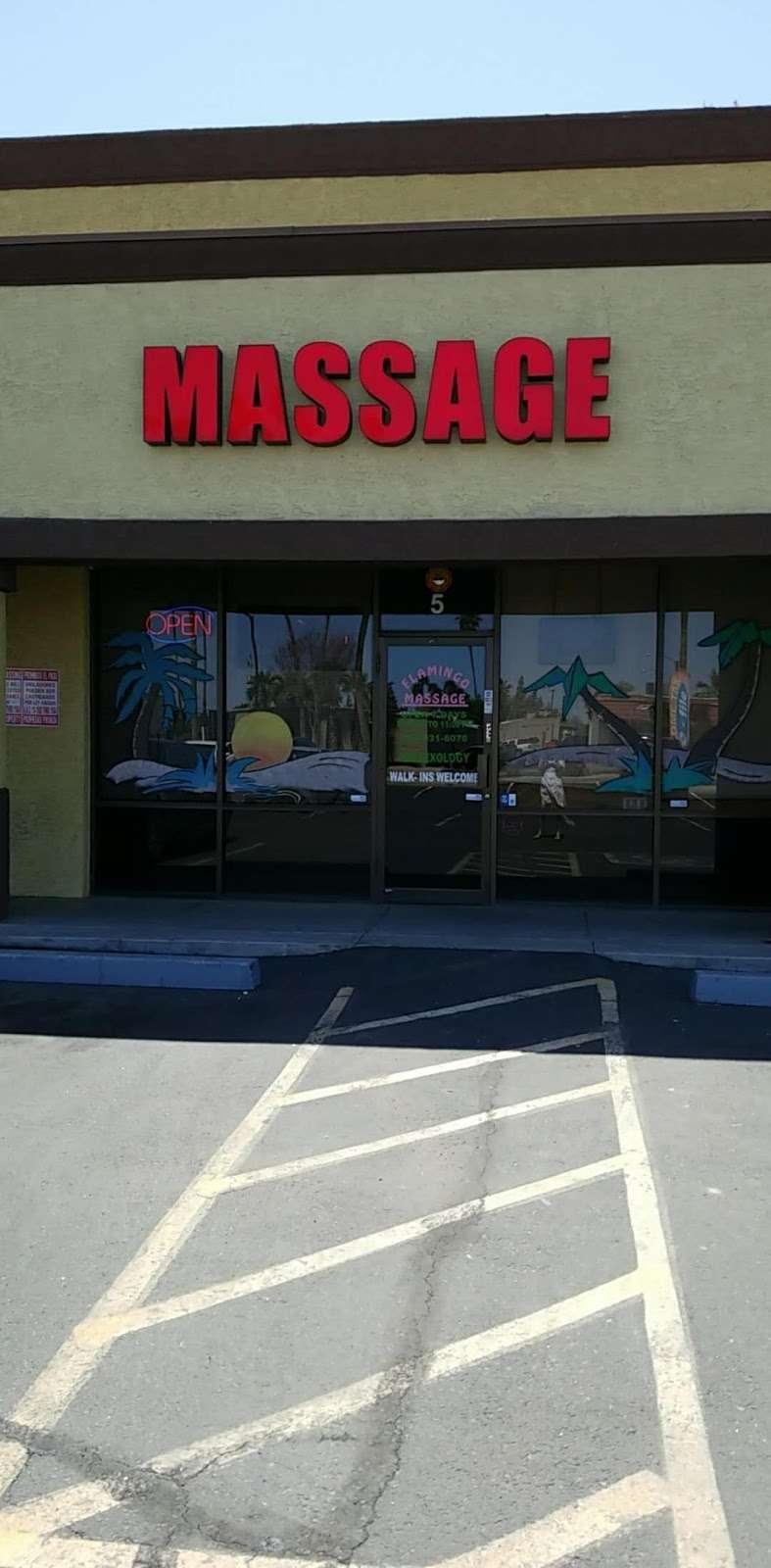 Asian Massage Flamingo Spa - spa  | Photo 8 of 10 | Address: 4935 W Glendale Ave #5, Glendale, AZ 85301, USA | Phone: (623) 931-6076