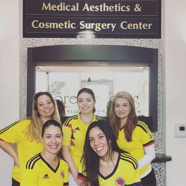 Forever Young MedSpa - hair care    Photo 9 of 10   Address: 8723 Stirling Rd, Cooper City, FL 33328, USA   Phone: (954) 613-2037
