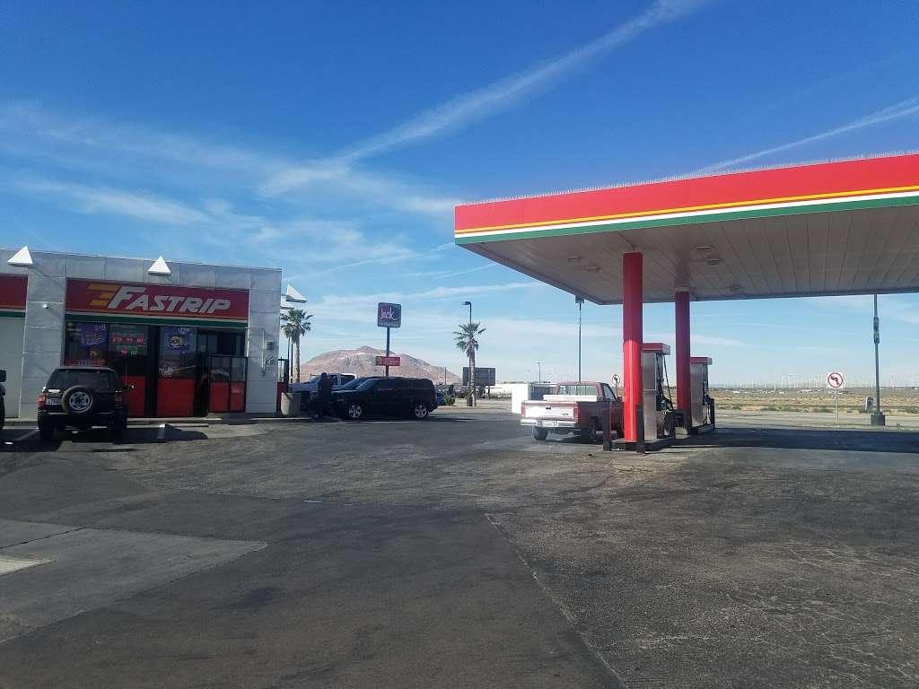 Fastrip - convenience store  | Photo 4 of 10 | Address: 2350 CA-58 BUS, Mojave, CA 93501, USA | Phone: (661) 824-9257
