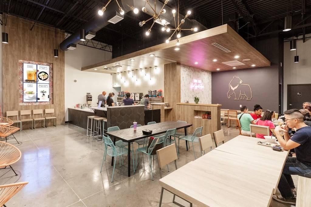 Artea Bubble Tea + Eats - cafe  | Photo 1 of 10 | Address: 6362 De Zavala Rd #108, San Antonio, TX 78249, USA | Phone: (210) 462-1388