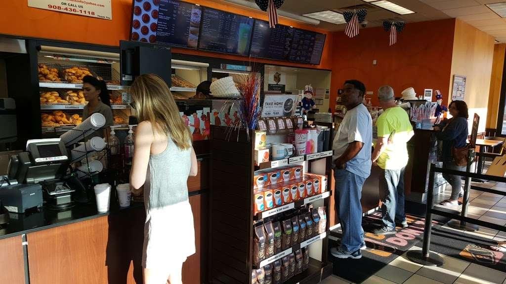 Dunkin - bakery  | Photo 6 of 10 | Address: 186 Elmora Ave, Elizabeth, NJ 07202, USA | Phone: (908) 289-9327