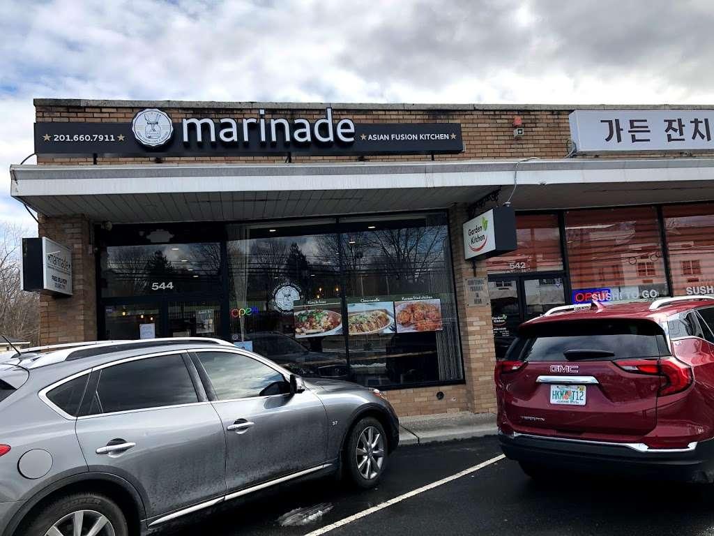marinade - restaurant  | Photo 3 of 10 | Address: 544 Livingston St, Norwood, NJ 07648, USA | Phone: (201) 660-7911