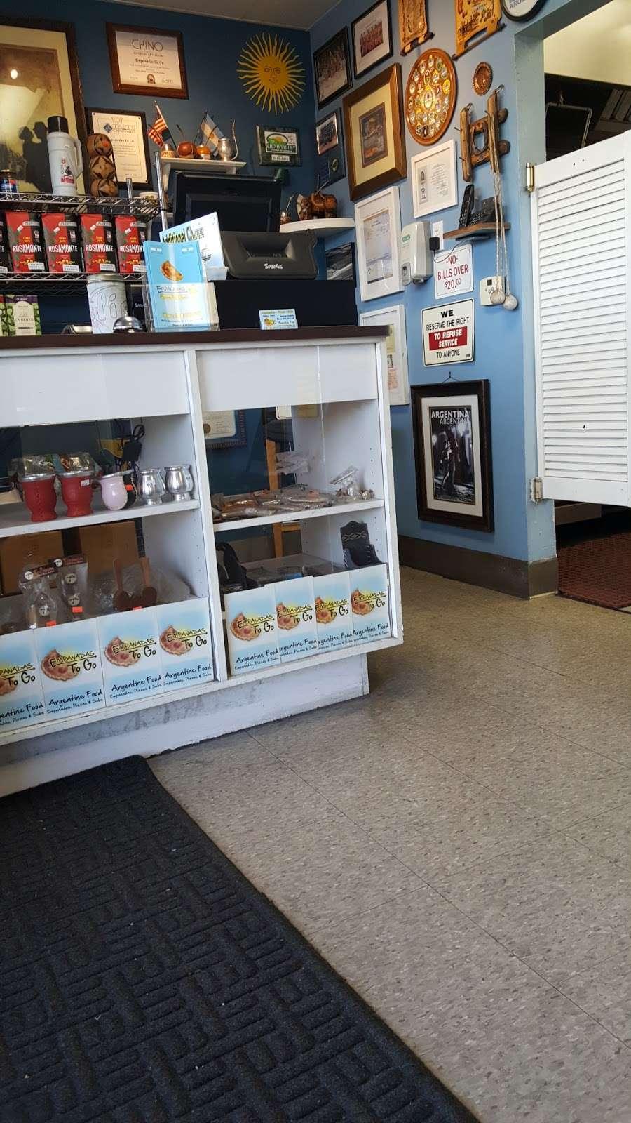 Empanadas To Go - restaurant  | Photo 4 of 10 | Address: 12345 Mountain Ave d, Chino, CA 91710, USA | Phone: (909) 591-1140