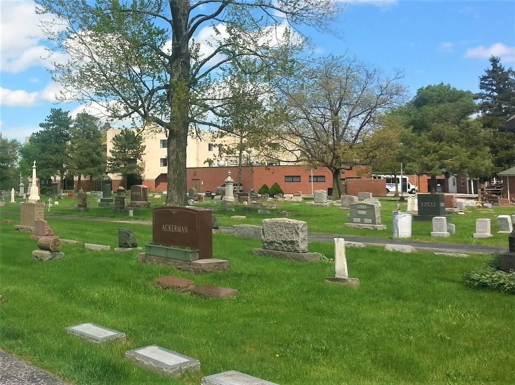 First St. John Lutheran Church - church  | Photo 2 of 10 | Address: 2471 Seaman Rd, Toledo, OH 43605, USA | Phone: (419) 691-7222