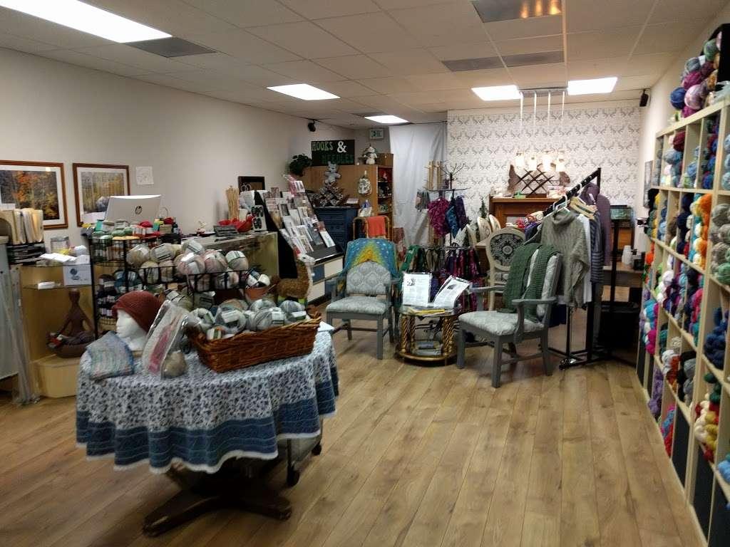 Piney Creek Yarn - store  | Photo 1 of 10 | Address: 15422 E Orchard Rd, Centennial, CO 80016, USA | Phone: (720) 596-4462