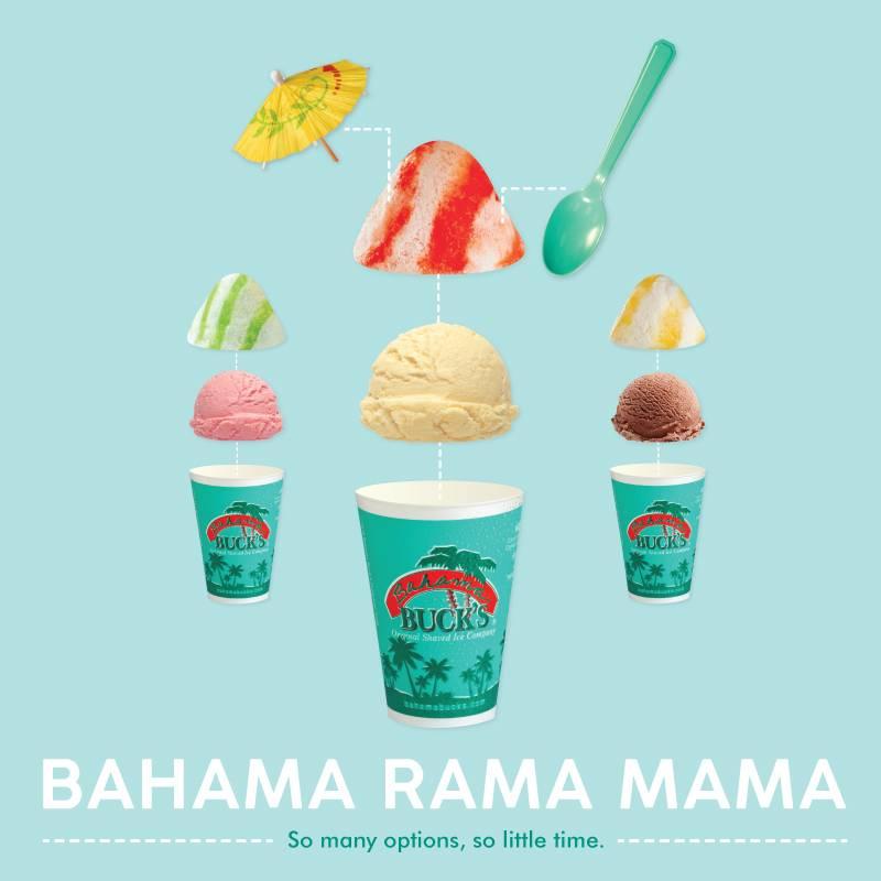 Bahama Bucks - restaurant    Photo 4 of 10   Address: 436 Redd Rd #105, El Paso, TX 79912, USA   Phone: (915) 307-2377