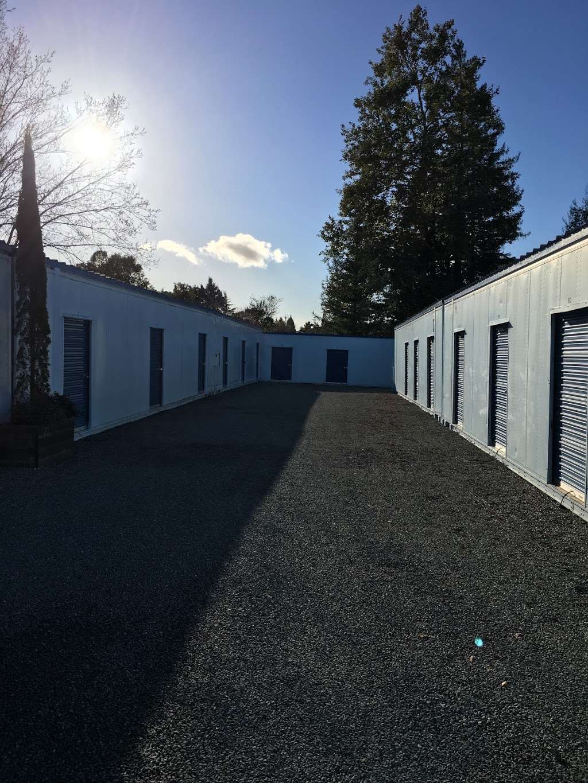 Cotati Rohnert Park Storage - storage  | Photo 2 of 9 | Address: 8364 Santero Way, Cotati, CA 94931, USA | Phone: (707) 664-1010