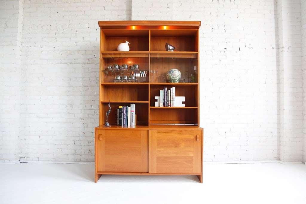 Omasa Projects - furniture store  | Photo 3 of 10 | Address: 476 Jefferson St, Brooklyn, NY 11237, USA | Phone: (347) 458-6829