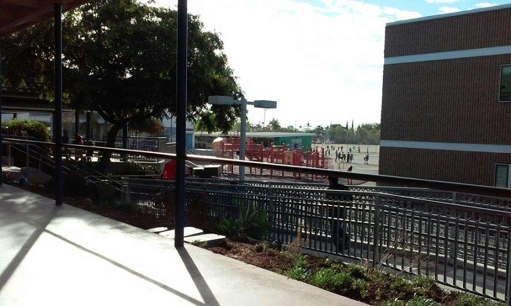 McKinley Elementary School - school  | Photo 2 of 2 | Address: 3045 Felton St, San Diego, CA 92104, USA | Phone: (619) 282-7694
