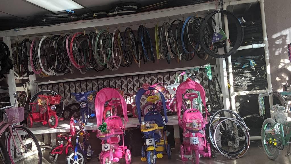 Long Beach Bike Shop - bicycle store    Photo 6 of 10   Address: 1701 Pacific Coast Hwy, Long Beach, CA 90806, USA   Phone: (562) 436-7447