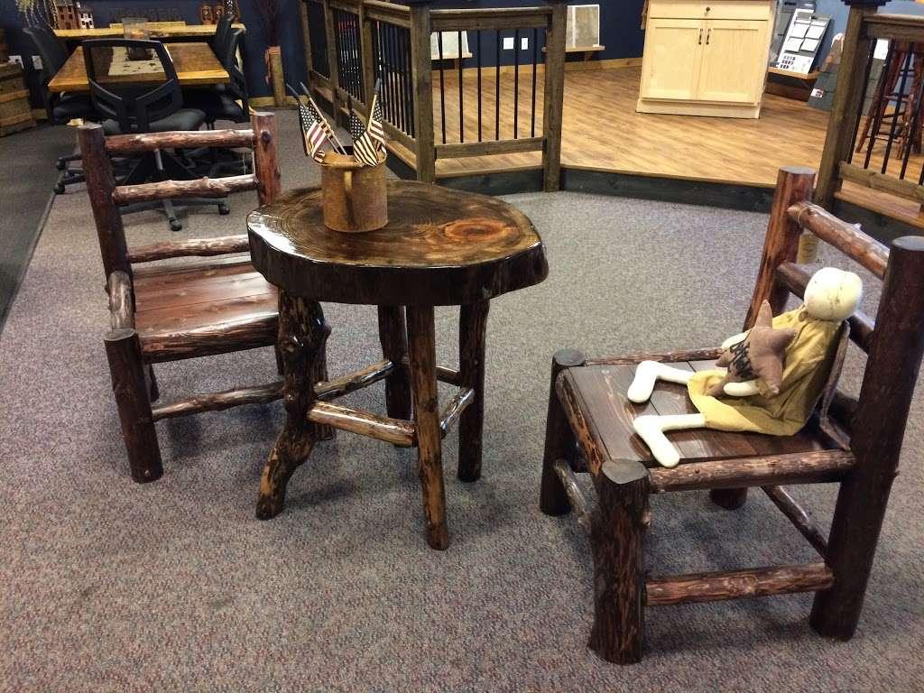 Twiggys Rustic Decor - store  | Photo 6 of 10 | Address: 2629 NY-302, Middletown, NY 10941, USA | Phone: (845) 361-7468