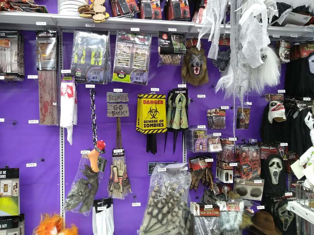 Party City - clothing store  | Photo 10 of 10 | Address: 8 Allstate Rd, Dorchester, MA 02125, USA | Phone: (617) 442-2105