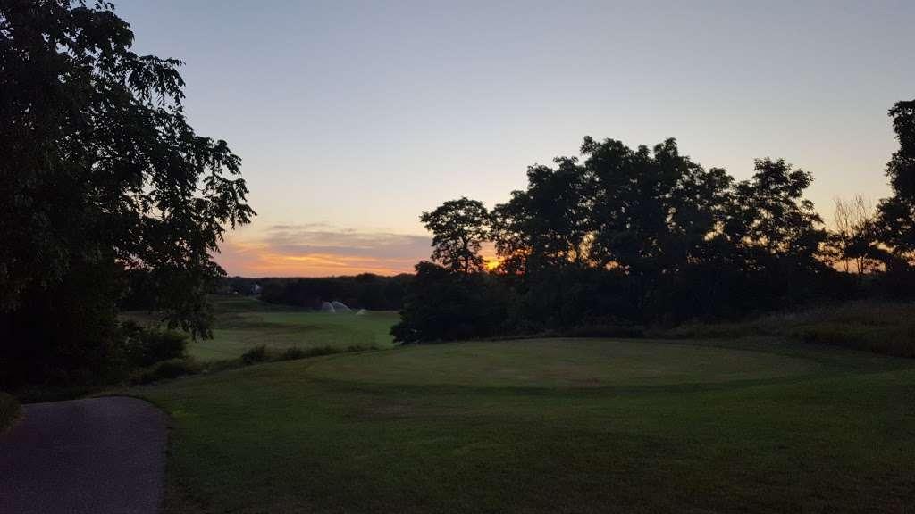 Broadlands Golf Club - health  | Photo 10 of 10 | Address: 18 Augusta Way, North Prairie, WI 53153, USA | Phone: (262) 392-6320