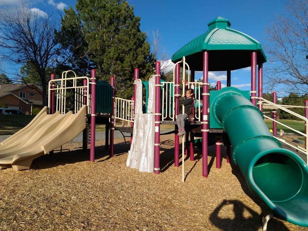 Linksview Park - park  | Photo 1 of 10 | Address: 4200 E Links Pkwy, Centennial, CO 80122, USA