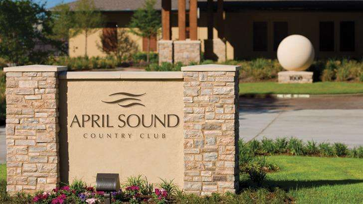 April Sound Country Club - gym  | Photo 1 of 10 | Address: 1000 April Sound Blvd, Montgomery, TX 77356, USA | Phone: (936) 588-1101