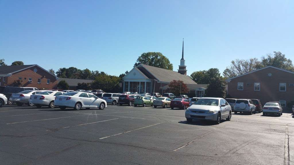 Church of the Open Door - church  | Photo 2 of 9 | Address: 1260 Fort Washington Ave, Fort Washington, PA 19034, USA | Phone: (215) 646-7471