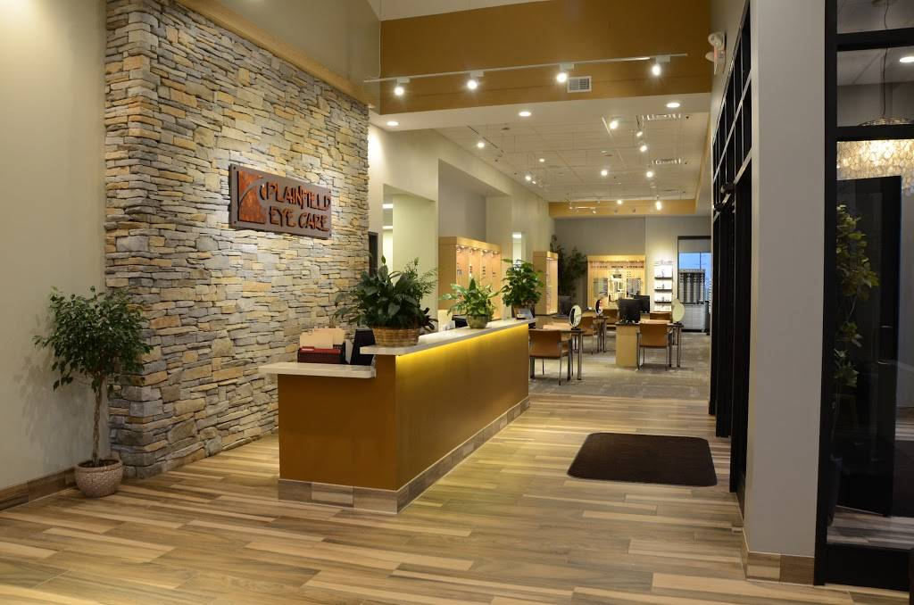 Plainfield Eye Care - health  | Photo 2 of 6 | Address: 900 Edwards Dr, Plainfield, IN 46168, USA | Phone: (317) 839-2368