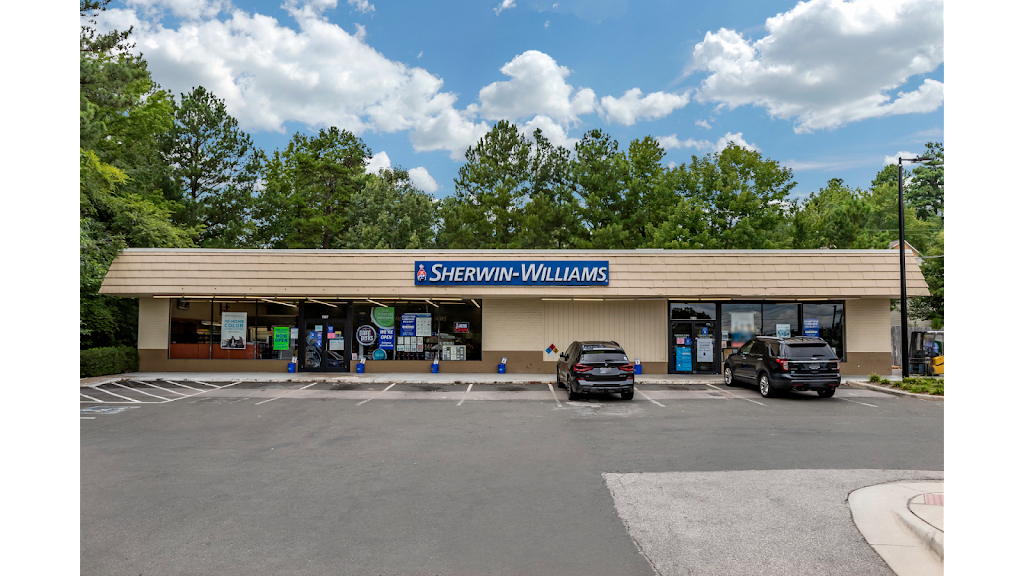 Sherwin-Williams Paint Store - home goods store  | Photo 1 of 5 | Address: 1507 E Franklin St, Chapel Hill, NC 27514, USA | Phone: (919) 968-4435