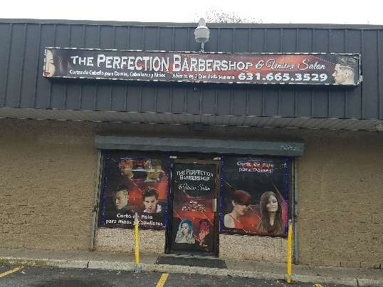 La Diferencia Barber Shop - hair care  | Photo 1 of 2 | Address: 1589 Manatuck Blvd, Bay Shore, NY 11706, USA | Phone: (631) 665-3529