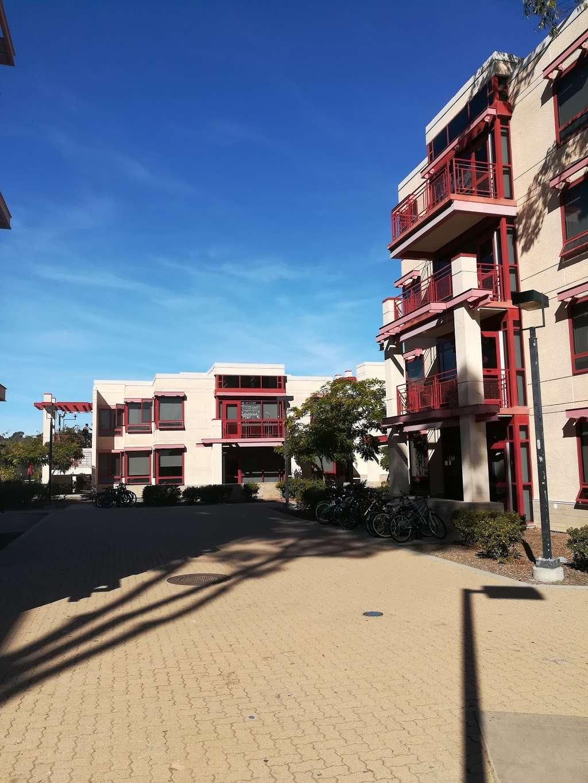 Harlan Hall - university  | Photo 3 of 3 | Address: Equality Ln, La Jolla, CA 92093, USA | Phone: (858) 534-4010