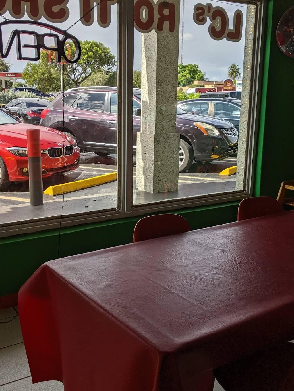 L C Roti Shop - restaurant  | Photo 6 of 7 | Address: 19505 NW 2nd Ave, Miami, FL 33169, USA | Phone: (305) 651-8924