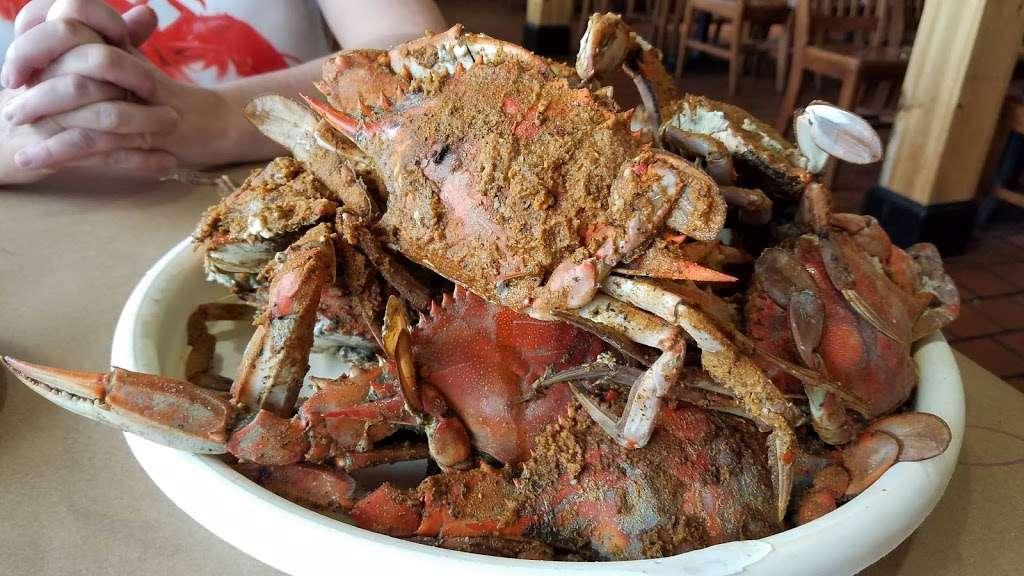 Mikes Restaurant & Crabhouse - restaurant  | Photo 6 of 10 | Address: 3030 Riva Rd, Riva, MD 21140, USA | Phone: (410) 956-2784