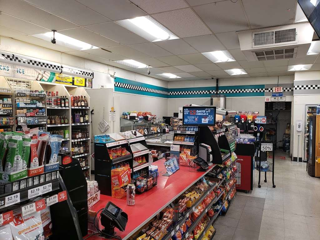 Circle K - convenience store  | Photo 3 of 7 | Address: 1324 W Rolly St, Henderson, NV 89011, USA