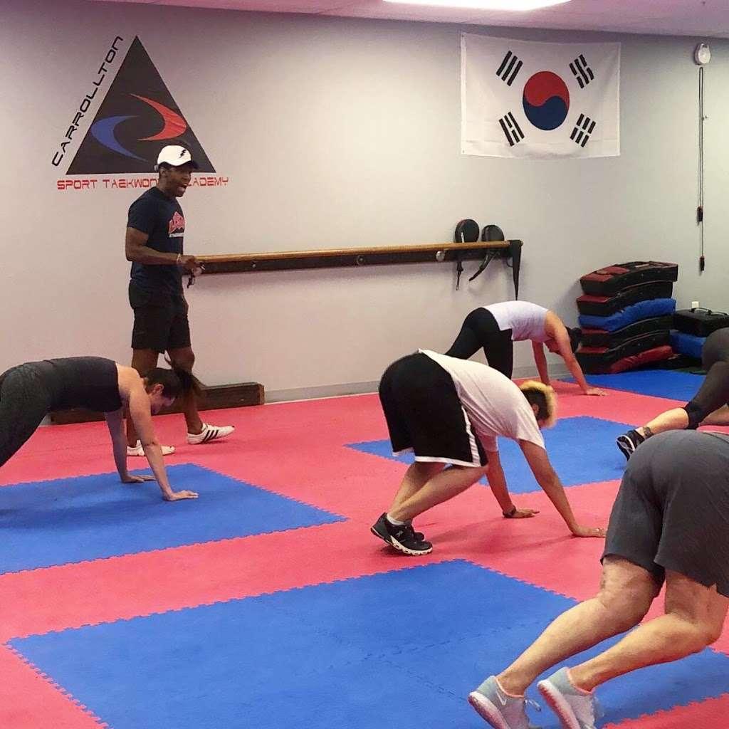 Carrollton Sport Taekwondo Academy - health  | Photo 2 of 5 | Address: 1850 Legends Trail, Carrollton, TX 75006, USA | Phone: (469) 651-1954