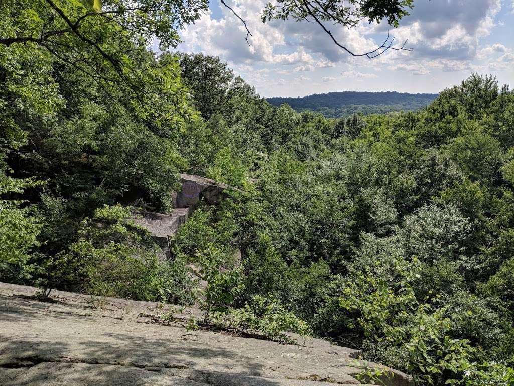 Sylvan Glen Nature Preserve - park  | Photo 3 of 10 | Address: Hunterbrook Rd, Mohegan Lake, NY 10547, USA | Phone: (914) 245-4650