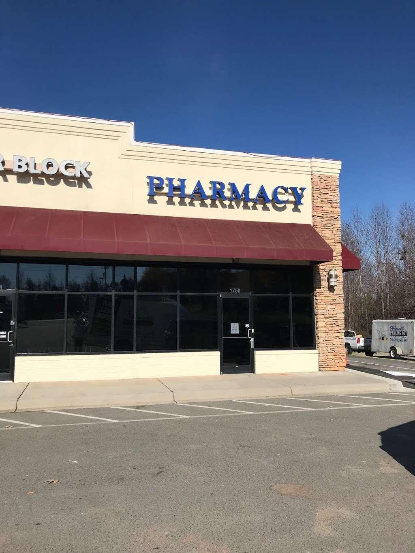 Moose Pharmacy of Locust - pharmacy  | Photo 5 of 7 | Address: 1750 W Main St, Locust, NC 28097, USA | Phone: (704) 888-2114