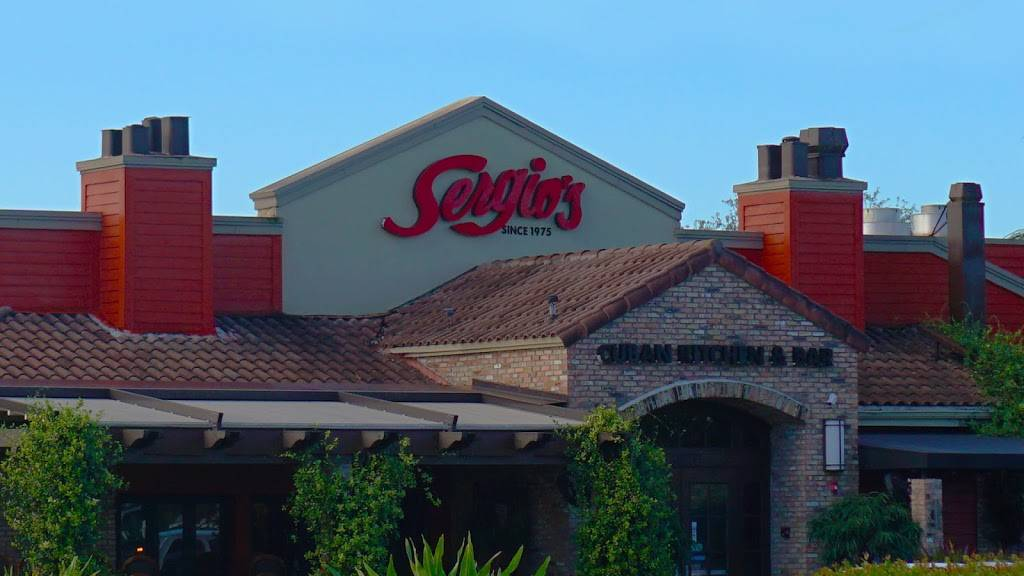 Sergios - meal delivery  | Photo 1 of 8 | Address: 13550 SW 120th St, Miami, FL 33186, USA | Phone: (305) 278-2024