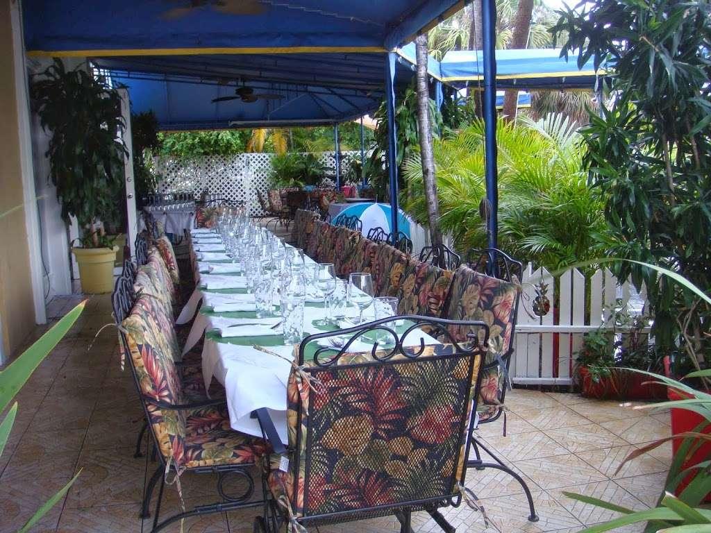Patio Delray - restaurant    Photo 10 of 10   Address: 800 Palm Trail, Delray Beach, FL 33483, USA   Phone: (561) 279-0880