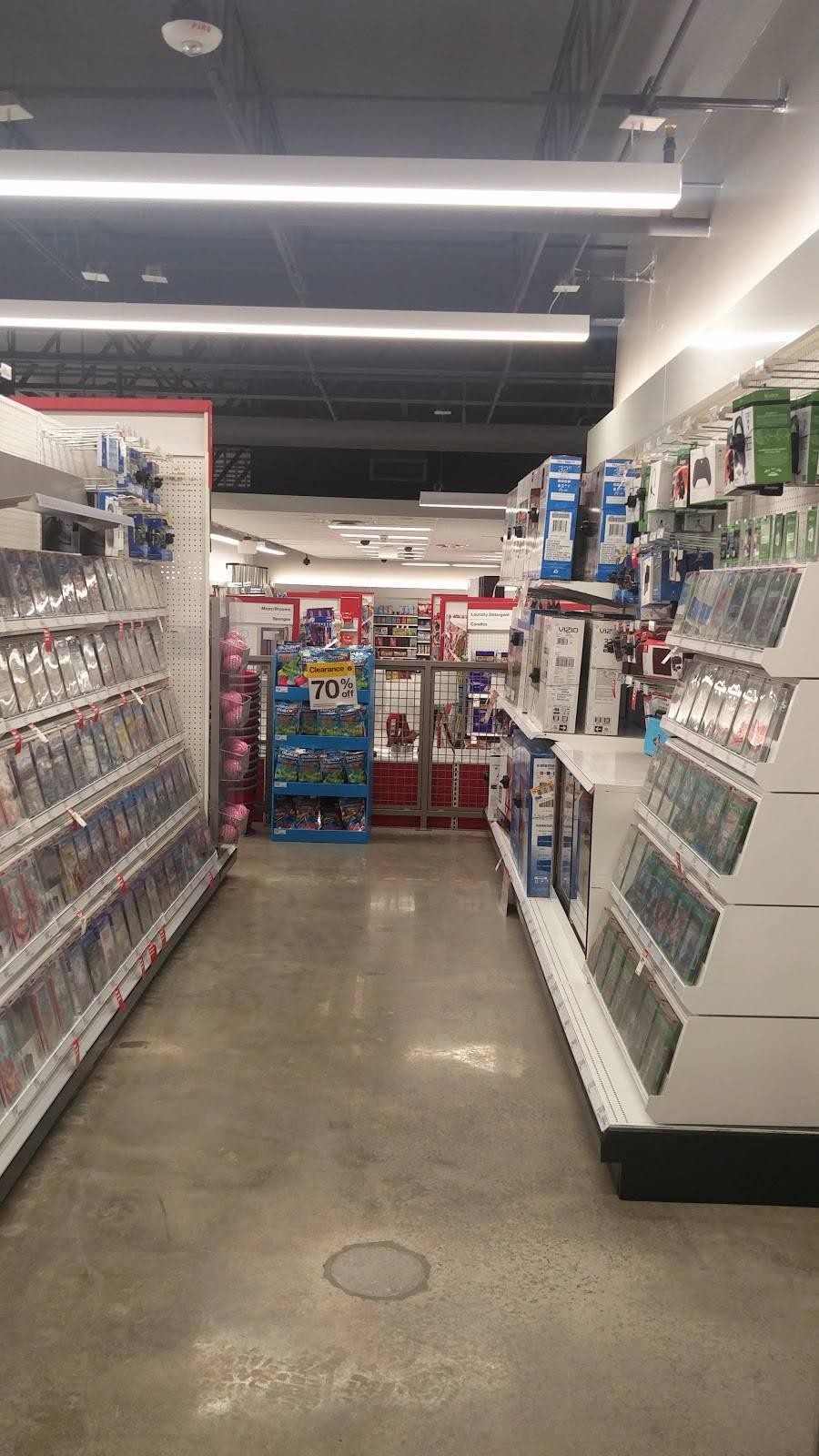 Target - department store  | Photo 4 of 9 | Address: 2512 Hillsborough St, Raleigh, NC 27607, USA | Phone: (919) 376-2740