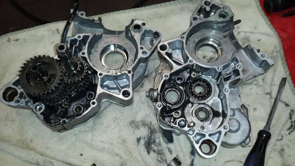 Rio Rancho Motorcycle ATV Repair - car repair  | Photo 1 of 7 | Address: 425 Bermuda Dr SE, Rio Rancho, NM 87124, USA | Phone: (505) 300-7982